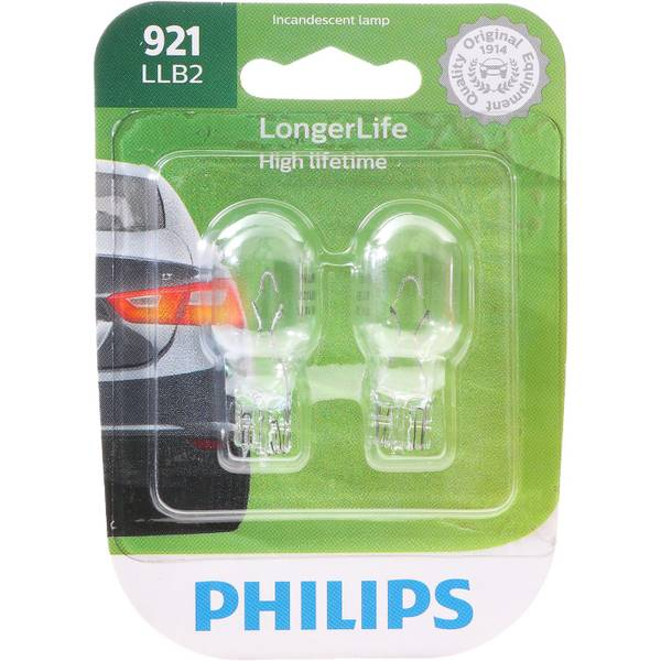 921 LongerLife Signaling Mini Light Bulbs