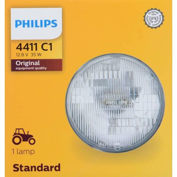 4411 Farm Tractor Lamp Headlights