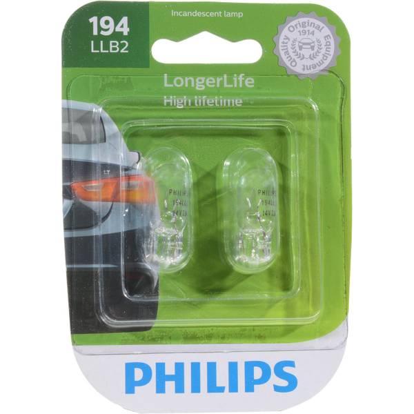 194 LongerLife Signaling Mini Light Bulbs