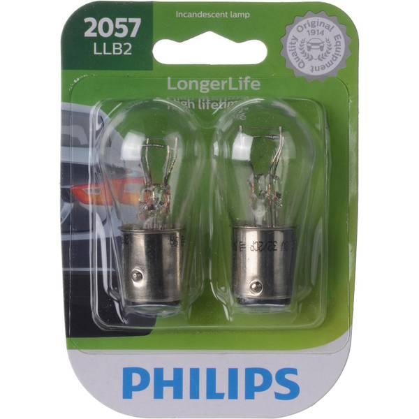 2057 LongerLife Signaling Mini Light Bulbs
