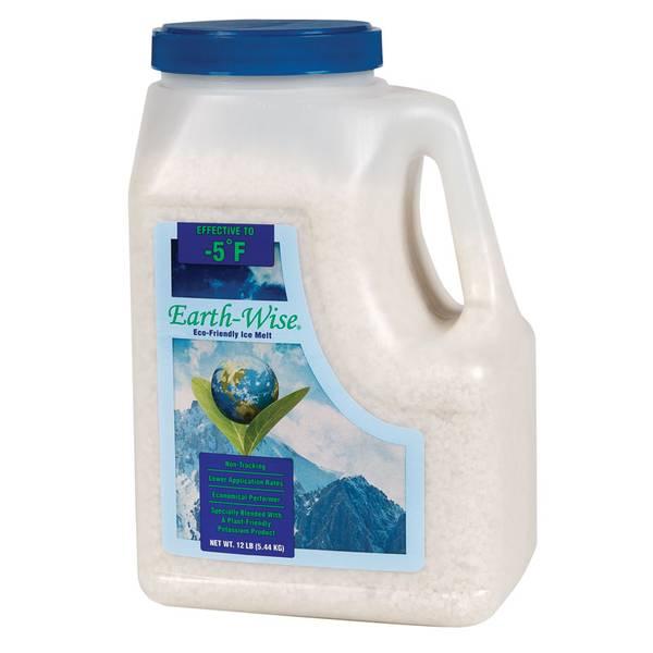 HP 12 lb Jug Ice Melt
