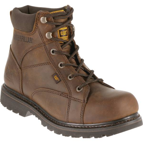 "Men's Whiston 6"" Slip Resistant Work Boot"