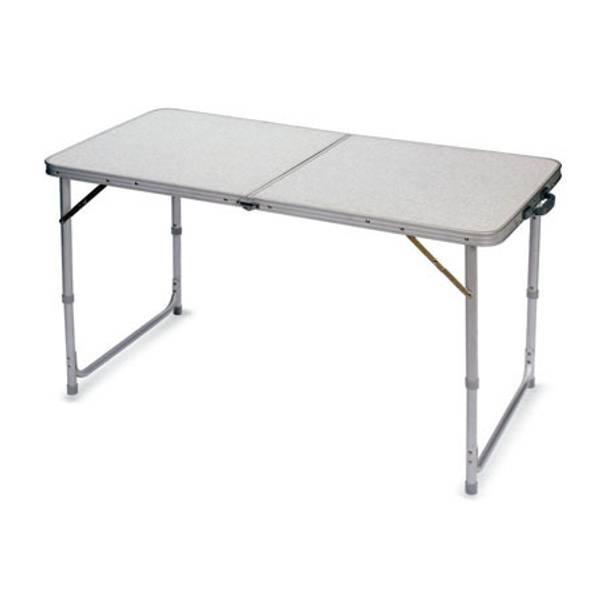 Rio Adventure Adjustable Height Folding Table