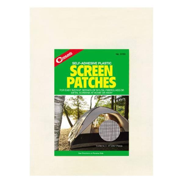 Coghlan S Screen Tent Repair Kit