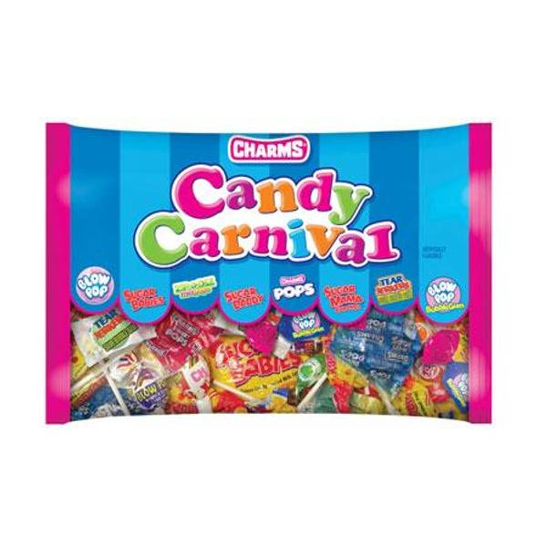 Candy Carnival Assortment