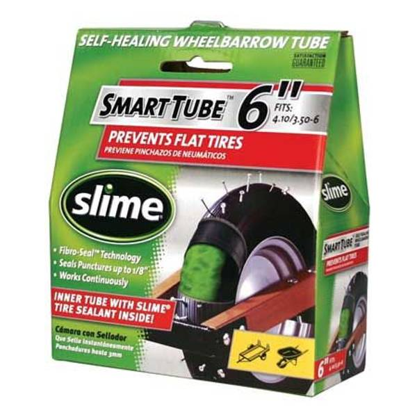 SmartTube Self - Healing Wheelbarrow Inner Tube