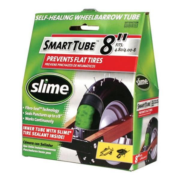 Slime SmartTube Self - Healing Wheelbarrow Inner Tube