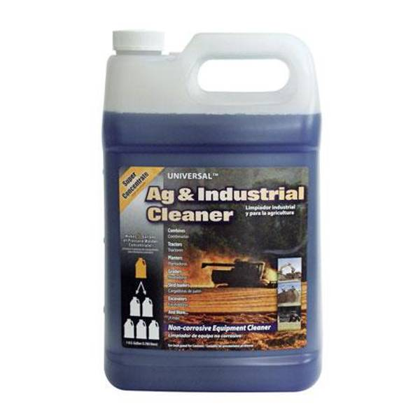 Ag & Industrial Cleaner