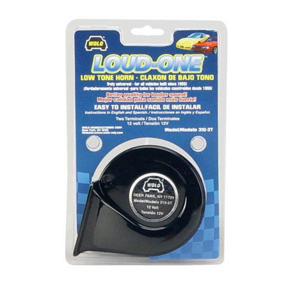 Loud One Universal Replacement Horn