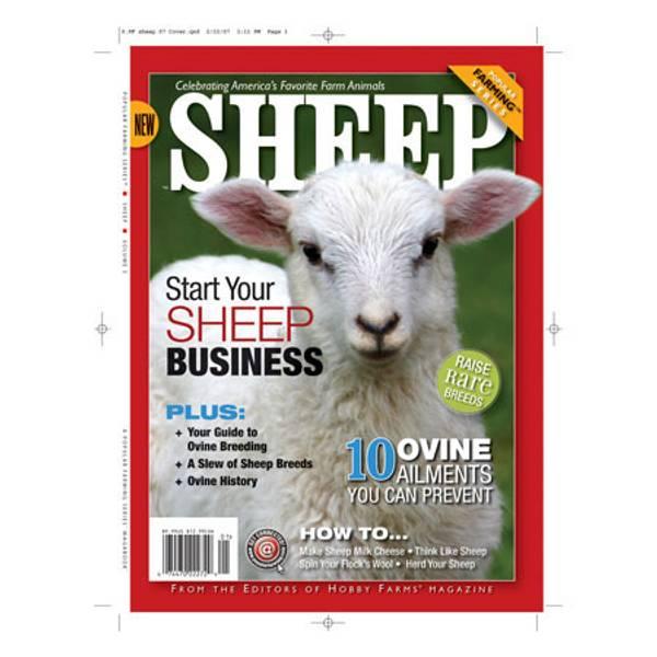 Popular Farming Series Magazine