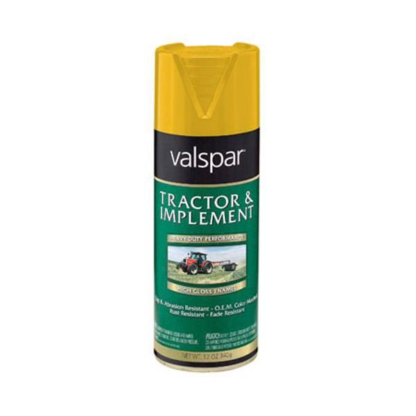 Valspar Aerosol Tractor Amp Implement Paint