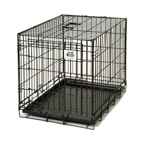 Travel Crate With Tires Or Large Dog