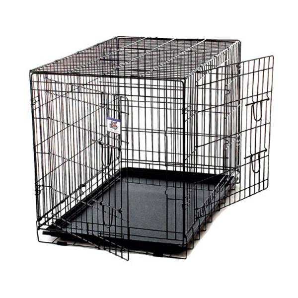 Pet Lodge Dog Crate Cover