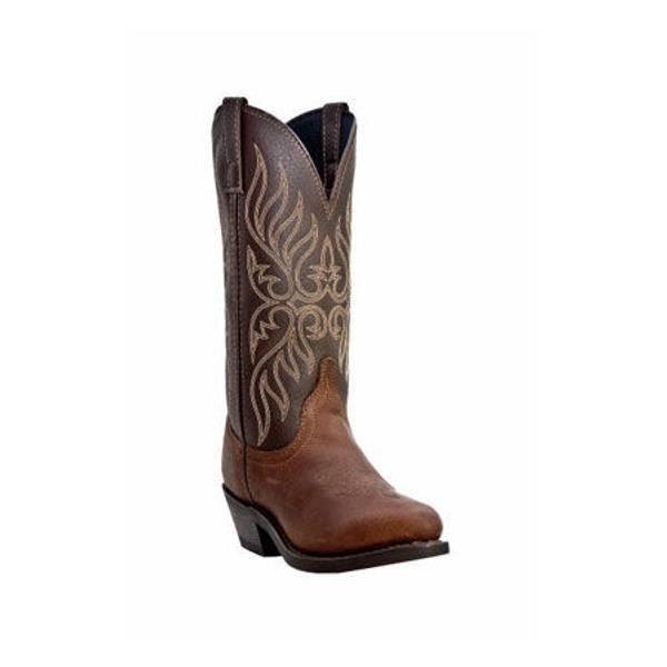 Women's Round Toe Western Boot