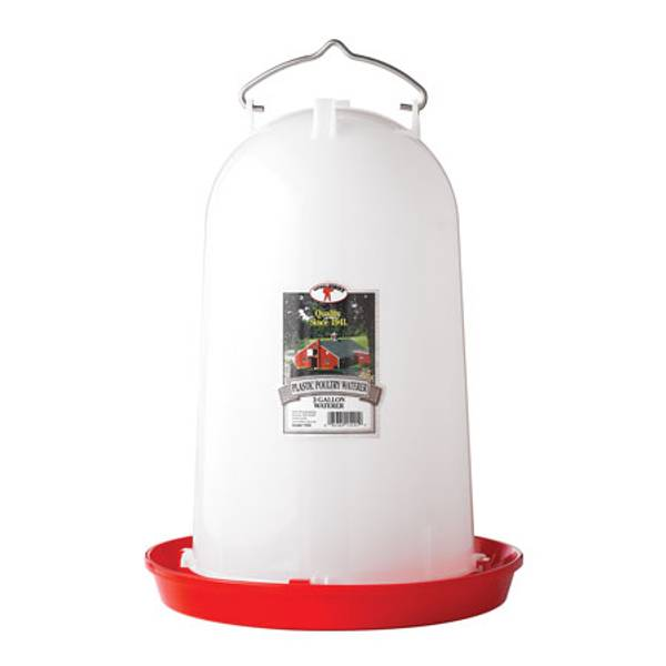 3 Gallon Waterer