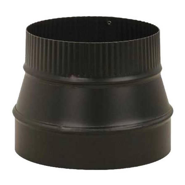 Black Matte Reducer (SE Crimp)