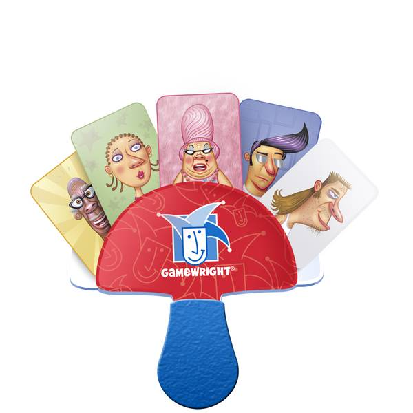 Little Hands Card Holder Card Game
