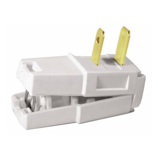 Easy Wire Right Angle Plug