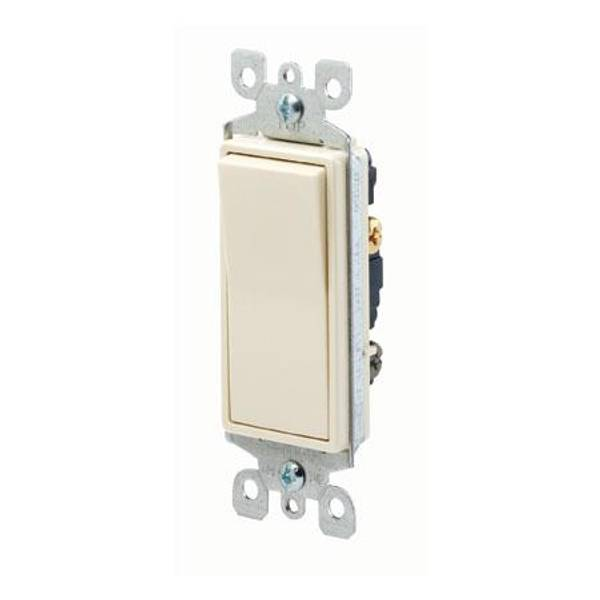 3 - Way Rocker Switch