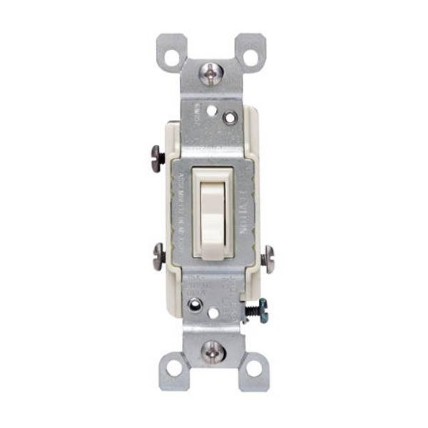 3 - Way Toggle Switch