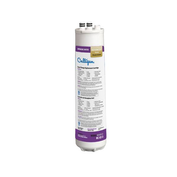 Culligan Rc Ez 3 Replacement Water Filter Cartridge