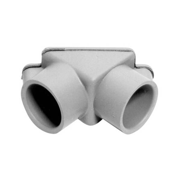 "3/4"" Pull Elbow with Reducer"