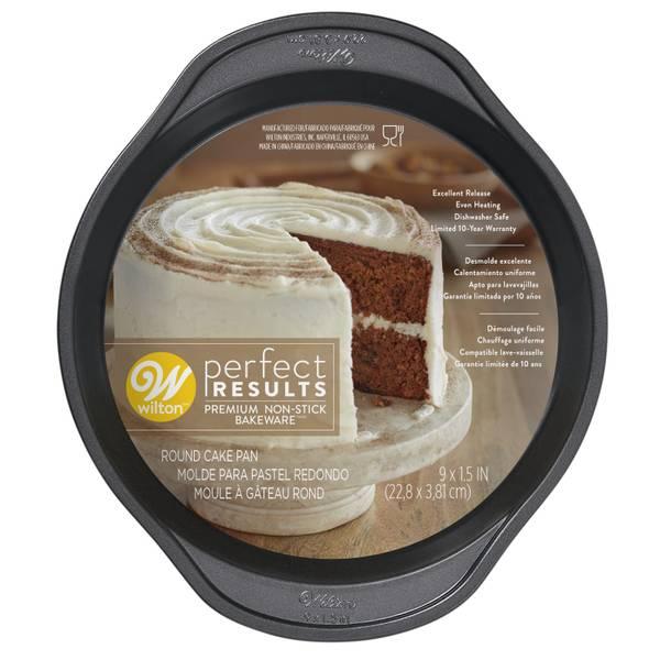 Wilton Perfect Results Round Cake Pan