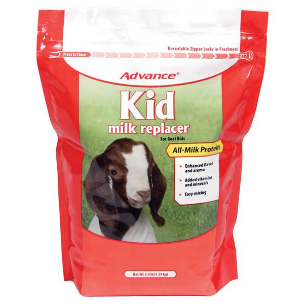Goat / Kid Non-Medicated Milk Replacer