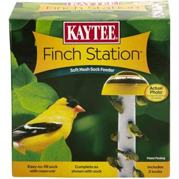 Finch Station