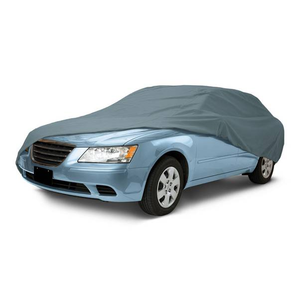 OverDrive PolyPro I Car Cover