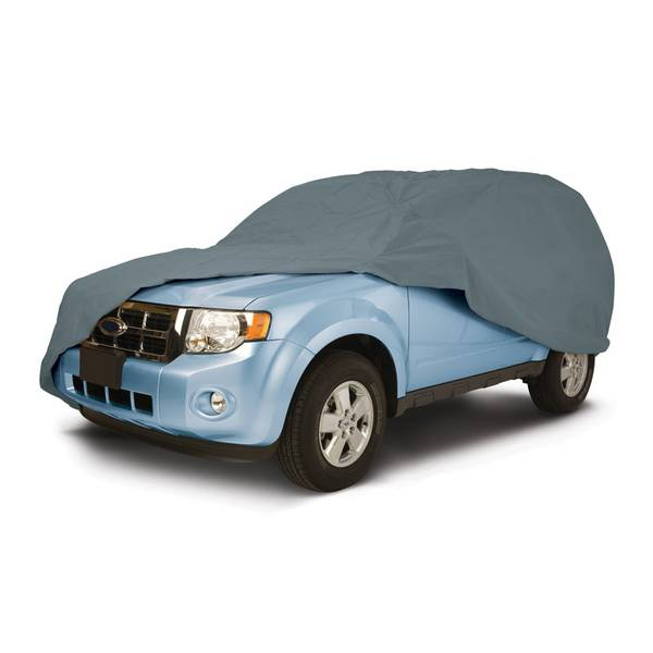 OverDrive PolyPro I SUV Cover, Biodiesel, Compact