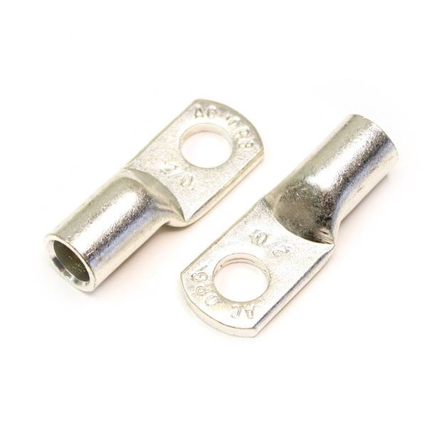 Tin-Plated Battery Cable Lugs