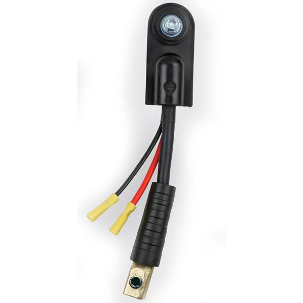 Side Terminal Quick Connect Battery Cable Splice