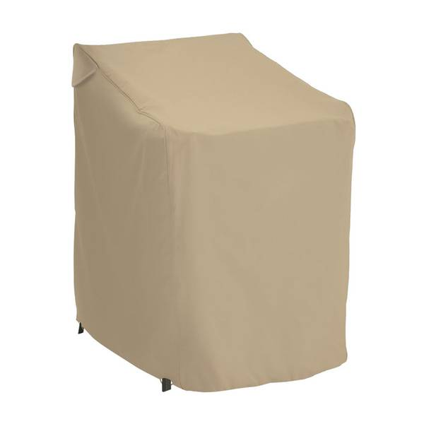 Terrazzo Stackable Chair Cover, Sand