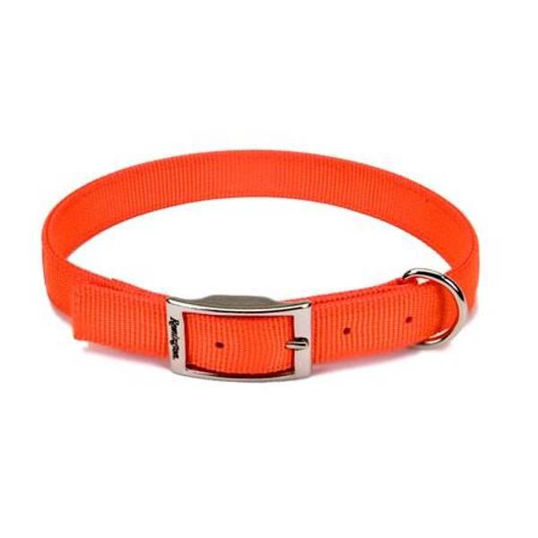 Orange Reflexite Collar