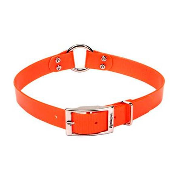 Waterproof Center Ring Dog Collar