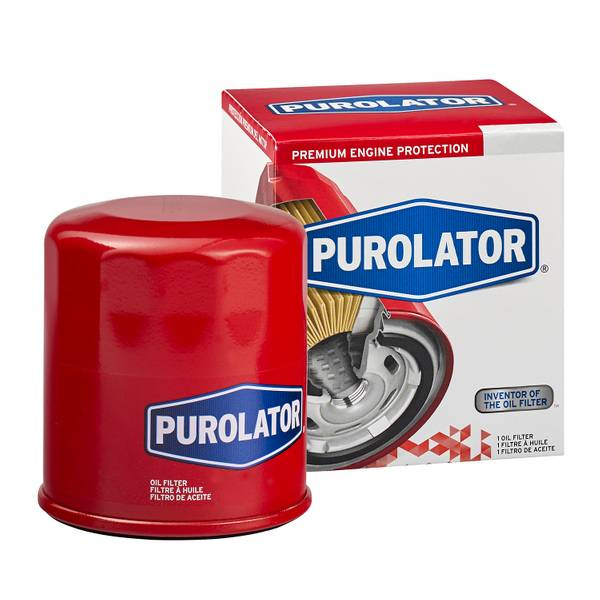 Purolator Classic Oil Filter L34631 Blain S Farm Fleet