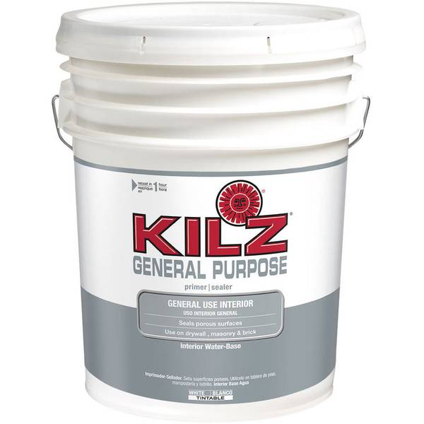 Kilz General Purpose Interior Water Base Primer