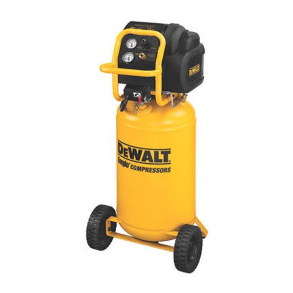 120V Electric Portable Workshop Air Compressor