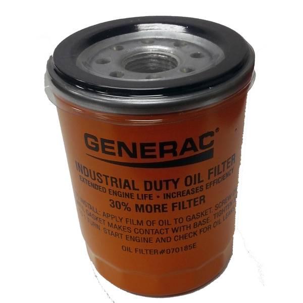 Industrial Duty Oil Filter