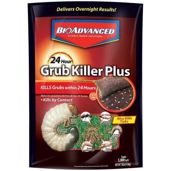 24 - Hour Grub Killer Plus Granules