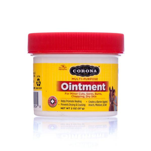 First Aid Ointment for Animals