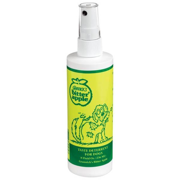 Grannick S Bitter Apple Original Spray For Dogs At Blain S