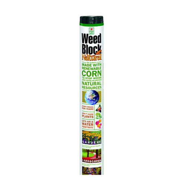 WeedBlock Natural