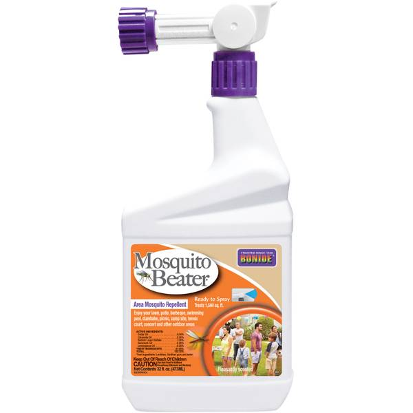Mosquito Beater Ready - To - Spray Quart
