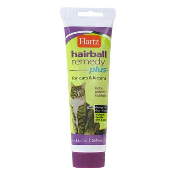 Advanced Care Hairball Remedy
