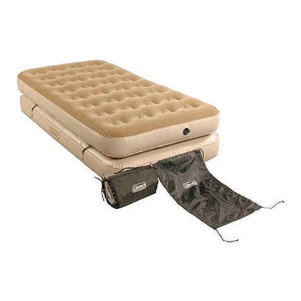 4 - In - 1 Air Bed