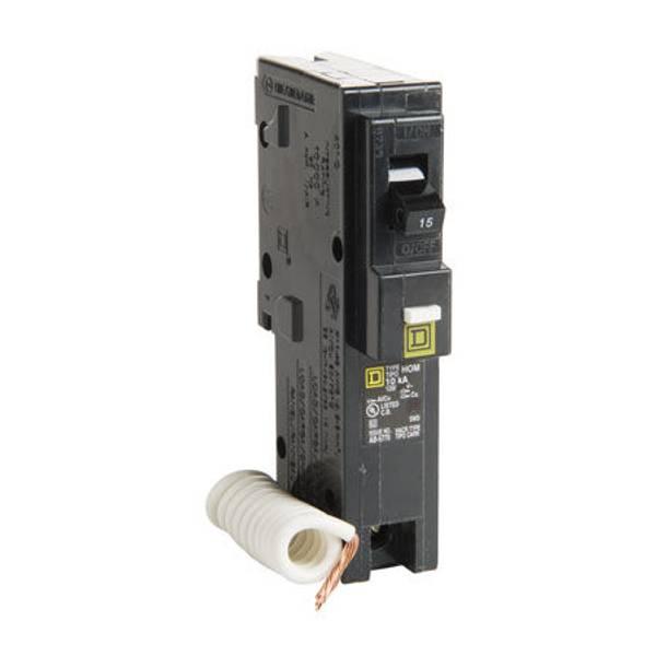 Homeline Arc-D-tect Arc Fault Circuit Interrupters