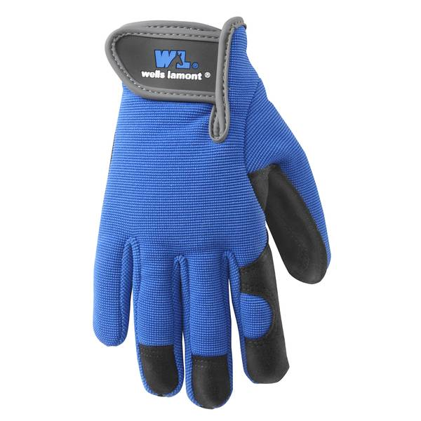 Youth High Dexterity Gloves
