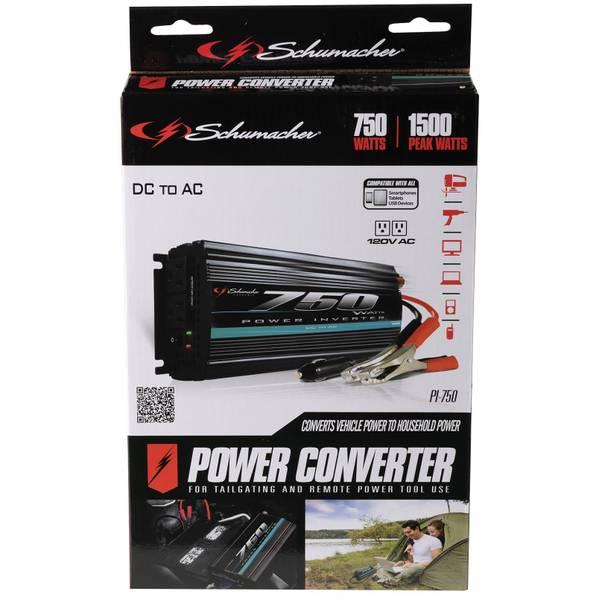 black and decker 750 watt power inverter manual